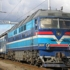 Начали курсировать поезда на Геническ и Херсон