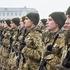 В армию - со школьной скамьи