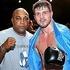 Криворожский боксёр нокаутировал американца