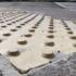 У Кривому Розі тротуари ремонтують з урахуванням зручностей для пішоходів з обмеженими можливостями