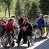 Галина Курганская: «Инвалидов не нужно жалеть, воспринимайте нас как равных»