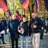 Профсоюзы провели в Киеве масштабную акцию протеста